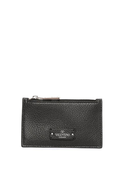 Valentino Kartlık Siyah